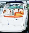 38 ft. Sea Ray Boats 380 Sundancer IB Cruiser Boat Rental Miami Image 39