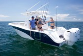 28 ft. Sea Fox 286 Commander Center Console Boat Rental Miami Image 7