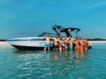 24 ft. Chaparral Boats 2430 Vortex VRX Jet Boat Boat Rental Jacksonville Image 8