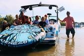 24 ft. Chaparral Boats 2430 Vortex VRX Jet Boat Boat Rental Jacksonville Image 7
