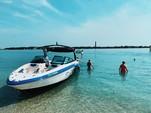 24 ft. Chaparral Boats 2430 Vortex VRX Jet Boat Boat Rental Jacksonville Image 1