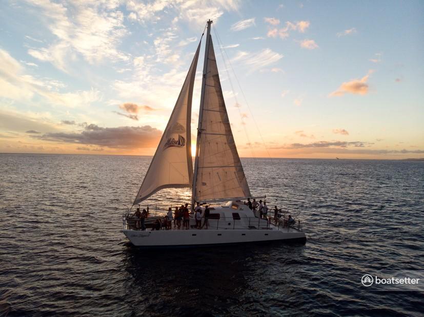 Rent a Other catamaran in Honolulu, HI near me