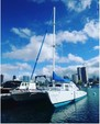 50 ft. Other CSK 50 Catamaran Boat Rental Hawaii Image 3