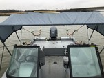 20 ft. G Three Boats Sportsman 200 w/F200XB  Angler Boat Rental Rest of Northeast Image 1