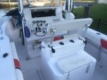24 ft. Pro-Line Boats 23 Sport Center Console Boat Rental Fort Myers Image 7