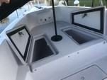 24 ft. Pro-Line Boats 23 Sport Center Console Boat Rental Fort Myers Image 9