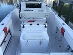 24 ft. Pro-Line Boats 23 Sport Center Console Boat Rental Fort Myers Image 15