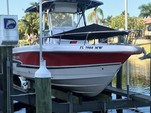 24 ft. Pro-Line Boats 23 Sport Center Console Boat Rental Fort Myers Image 14