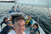 26 ft. Capri by Catalina Capri 26 Fin Sloop Boat Rental Jacksonville Image 1