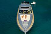 64 ft. Pershing 64 Express Cruiser Boat Rental East End Image 6