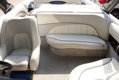 23 ft. Malibu Wakesetter 23 XTI Ski And Wakeboard Boat Rental Dallas-Fort Worth Image 2