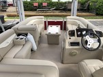22 ft. Bennington Marine 22SSL Pontoon Boat Rental Miami Image 2