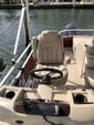 22 ft. Bennington Marine 22SSL Pontoon Boat Rental Miami Image 7