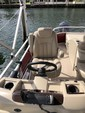 22 ft. Bennington Marine 22SSL Pontoon Boat Rental Miami Image 6
