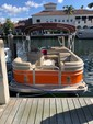 22 ft. Bennington Marine 22SSL Pontoon Boat Rental Miami Image 1