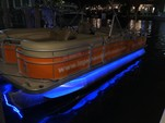 22 ft. Bennington Marine 22SSL Pontoon Boat Rental Miami Image 8