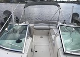 26 ft. Sea Ray Boats 240 Sundeck Deck Boat Boat Rental Rest of Northeast Image 2