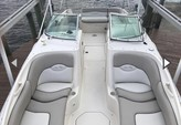 26 ft. Sea Ray Boats 240 Sundeck Deck Boat Boat Rental Rest of Northeast Image 3
