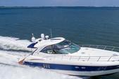 52 ft. Cruisers Yachts 500 Express V-Drive Cruiser Boat Rental Tampa Image 1
