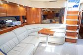 52 ft. Cruisers Yachts 500 Express V-Drive Cruiser Boat Rental Tampa Image 5