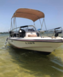 15 ft. Edgewater Powerboats 158 CS w/F70 Yamaha Center Console Boat Rental Miami Image 4