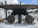 42 ft. Jeanneau Sailboats Sun Odyssey 42i Cruiser Boat Rental Cancun Image 4