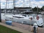 42 ft. Jeanneau Sailboats Sun Odyssey 42i Cruiser Boat Rental Cancun Image 5