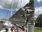 42 ft. Jeanneau Sailboats Sun Odyssey 42i Cruiser Boat Rental Cancun Image 7