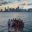 45 ft. Sea Ray Boats 44 Sedan Bridge Cruiser Boat Rental Miami Image 29