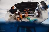 50 ft. Beneteau USA Sense 50 Cruiser Boat Rental Hawaii Image 7