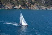 51 ft. Jeanneau Sailboats Sun Odyssey 52.2 Cruiser Racer Boat Rental Hawaii Image 20