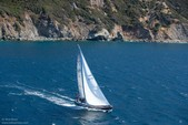 51 ft. Jeanneau Sailboats Sun Odyssey 52.2 Cruiser Racer Boat Rental Hawaii Image 21