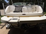 24 ft. Rinker Boats 243 Siesta Deck Boat Boat Rental N Texas Gulf Coast Image 5