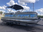23 ft. Sun Chaser 2300 Pontoon Boat Rental Tampa Image 16
