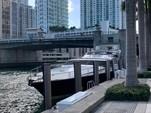 80 ft. Palmer Johnson 80 Cruiser Boat Rental Miami Image 11