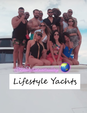 80 ft. Palmer Johnson 80 Cruiser Boat Rental Miami Image 16