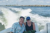 36 ft. Sea Ray Boats 330 Sundancer Cuddy Cabin Boat Rental Daytona Beach  Image 52
