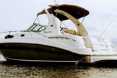 36 ft. Sea Ray Boats 330 Sundancer Cuddy Cabin Boat Rental Daytona Beach  Image 53
