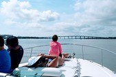 36 ft. Sea Ray Boats 330 Sundancer Cuddy Cabin Boat Rental Daytona Beach  Image 55