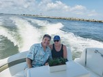 36 ft. Sea Ray Boats 330 Sundancer Cuddy Cabin Boat Rental Daytona Beach  Image 58