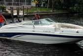 26 ft. Chaparral Boats Sunesta 254 Bow Rider Boat Rental Fort Myers Image 1