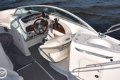 26 ft. Chaparral Boats Sunesta 254 Bow Rider Boat Rental Fort Myers Image 2