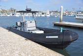 24 ft. Zodiac of North America Hurricane 733 Commando Rigid Inflatable Boat Rental Rest of Southwest Image 2