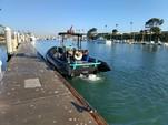 24 ft. Zodiac of North America Hurricane 733 Commando Rigid Inflatable Boat Rental Rest of Southwest Image 1