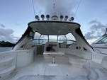 58 ft. Sea Ray Boats 550 Sundancer Motor Yacht Boat Rental Miami Image 14