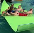 58 ft. Sea Ray Boats 550 Sundancer Motor Yacht Boat Rental Miami Image 20