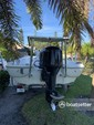 19 ft. Polar Boats 1900 Center Console Boat Rental West Palm Beach  Image 2