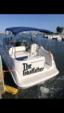 25 ft. Bayliner 255SB Cruiser Cruiser Boat Rental Tampa Image 2