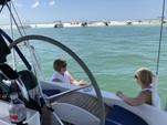 39 ft. Beneteau USA Oceanis 390 Sloop Boat Rental Tampa Image 2