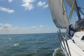 39 ft. Beneteau USA Oceanis 390 Sloop Boat Rental Tampa Image 3